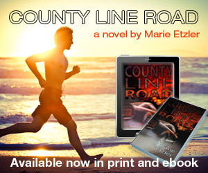 County Line Road ad